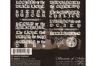Watain - Sworn To The Dark [CD]