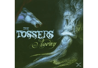 The Tossers - Agony - (CD)