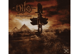 Nile - Ithyphallic [CD]