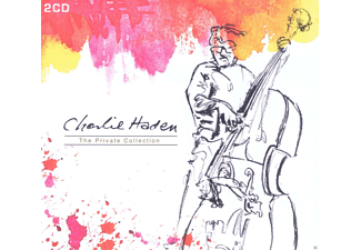 Charlie Haden - The Private Collection [CD]