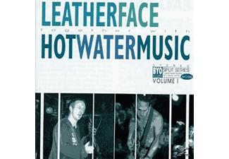 Leatherface|hot Water Music - Split Series #1 - (Vinyl)