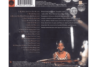 Nina Simone - Nina-Essential [CD]