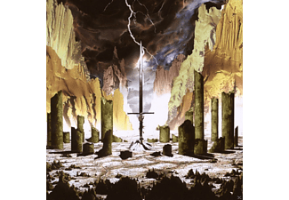 The Sword - Gods Of The Earth - (CD)
