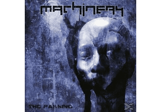 Machinery - The Passing - (CD)