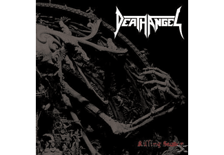 Death Angel - Killing Season [CD]