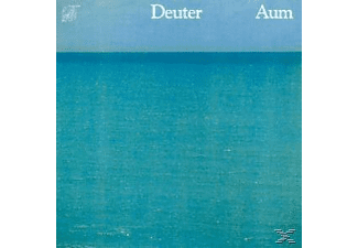 Georg Deuter - Aum [CD]