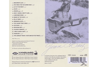 Joan Baez - Joan Baez Vol.2 [CD]