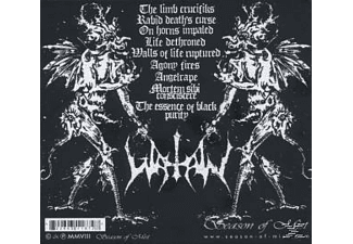 Watain - Rabid Death Curse -Digi- [CD]