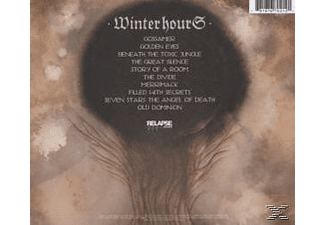 Tombs - Winter Hours [CD]