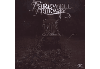 Farewell To Freeway - Only Time Will Tell - (CD)