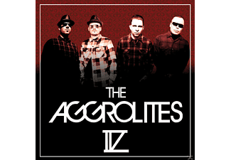 The Aggrolites - Iv - (CD)