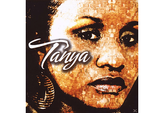 Tanya Stephens - Tanya...The Hits Collection (Cd+Dvd) [CD + DVD Video]