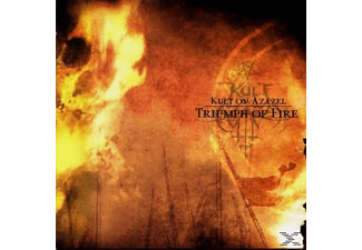 Kult Ov Azazel - Triumph Of Fire - (CD)