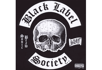 Black Label Society - Sonic Brew [CD]