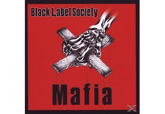 Black Label Society - Mafia - (CD)