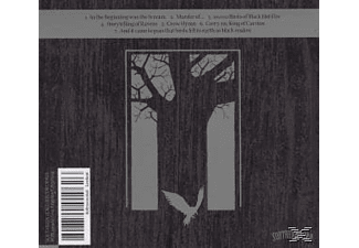 Eagle Twin - The Unkindness Of Crows - (CD)