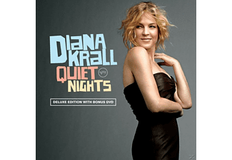 Diana Krall - Quiet Nights (Deluxe Edition) - (CD + DVD Video)