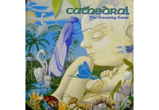 Cathedral - The Guessing Game [CD]