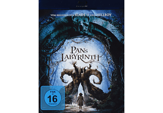 Pans Labyrinth Drama Blu-ray