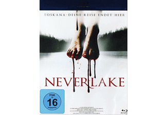 Neverlake [Blu-ray]
