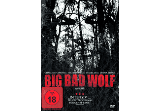 BIG BAD WOLF [DVD]