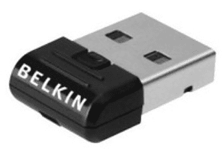Belkin Mini Bluetooth Adapter F8T065bf Bluetooth 4.0
