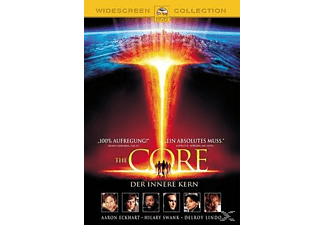 THE CORE - DER INNERE KERN [DVD]