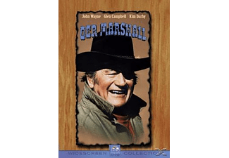True Grit – Der Marshal (1969, Repack) [DVD]