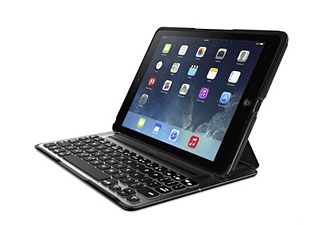 BELKIN Ultimate Keyboard V3 iPad Air Zwart