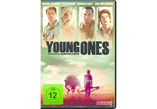 Young ones [DVD]