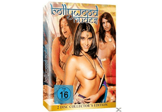 BOLLYWOOD NUDES (2-DISC SPECIAL COLLECTORS EDITION - (DVD)