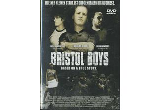 BRISTOL BOYS [DVD]