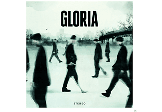 Gloria - Gloria (Lp+Cd/Gatefold) - (LP + Bonus-CD)