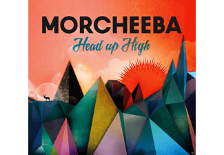 Morcheeba - Head Up High [LP + Bonus-CD]