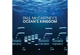 Paul McCartney - Ocean's Kingdom - (Vinyl)