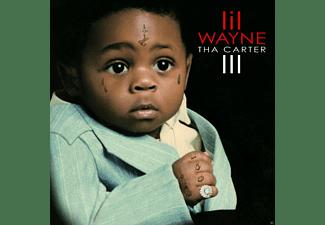Lil Wayne Tha Carter Iii 2lp Hip Hop Amp R Amp B Cds