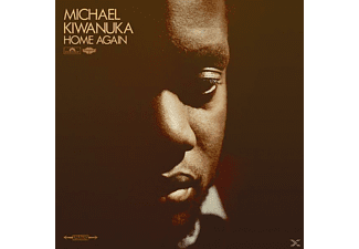 Michael Kiwanuka - Home Again - (Vinyl)