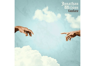 Jonathan Wilson - FANFARE (+CD) - (LP + Bonus-CD)