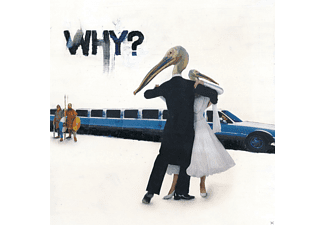 Why? - Sod In The Seed [Vinyl]