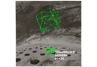 Yorke Thom - Tomorrow's Modern Boxes [Vinyl]