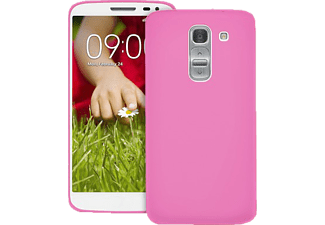 PURO PU-110979 Back Case Ultra Slim 0.3, Backcover, G2 mini, Pink