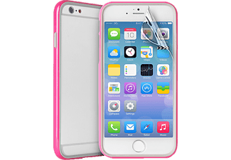 PURO PU-111969, Bumper, iPhone 6 Plus, Pink