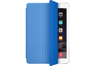 APPLE Smart Cover bleu (MGTQ2ZM/A)
