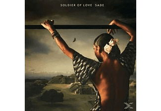 Sade - Soldier Of Love - (Vinyl)