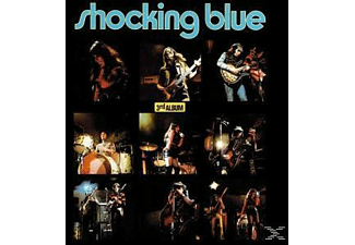 Shocking Blue - 3rd Album - (Vinyl)