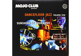 VARIOUS - Mojo Club Vol.5-Sunshine Of Your Love - (Vinyl)