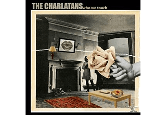 The Charlatans - Who We Touch - (Vinyl)