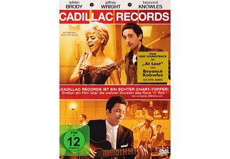 Cadillac Records (Pink Edition) - (DVD)