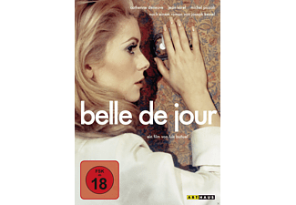 Belle de jour - Schöne des Tages - StudioCanal Collection [DVD]
