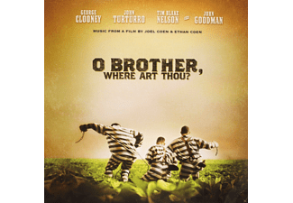Various -  O Brother Where Art Thou? (OST) [Βινύλιο]